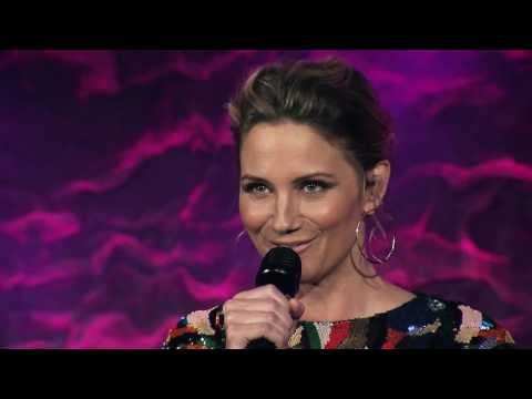 Front and Center and CMA Songwriters Present: Jennifer Nettles - Interview