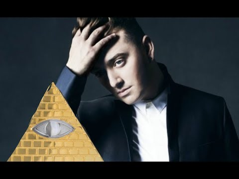 SAM SMITH - PRAY (ILLUMINATI EXPOSED)