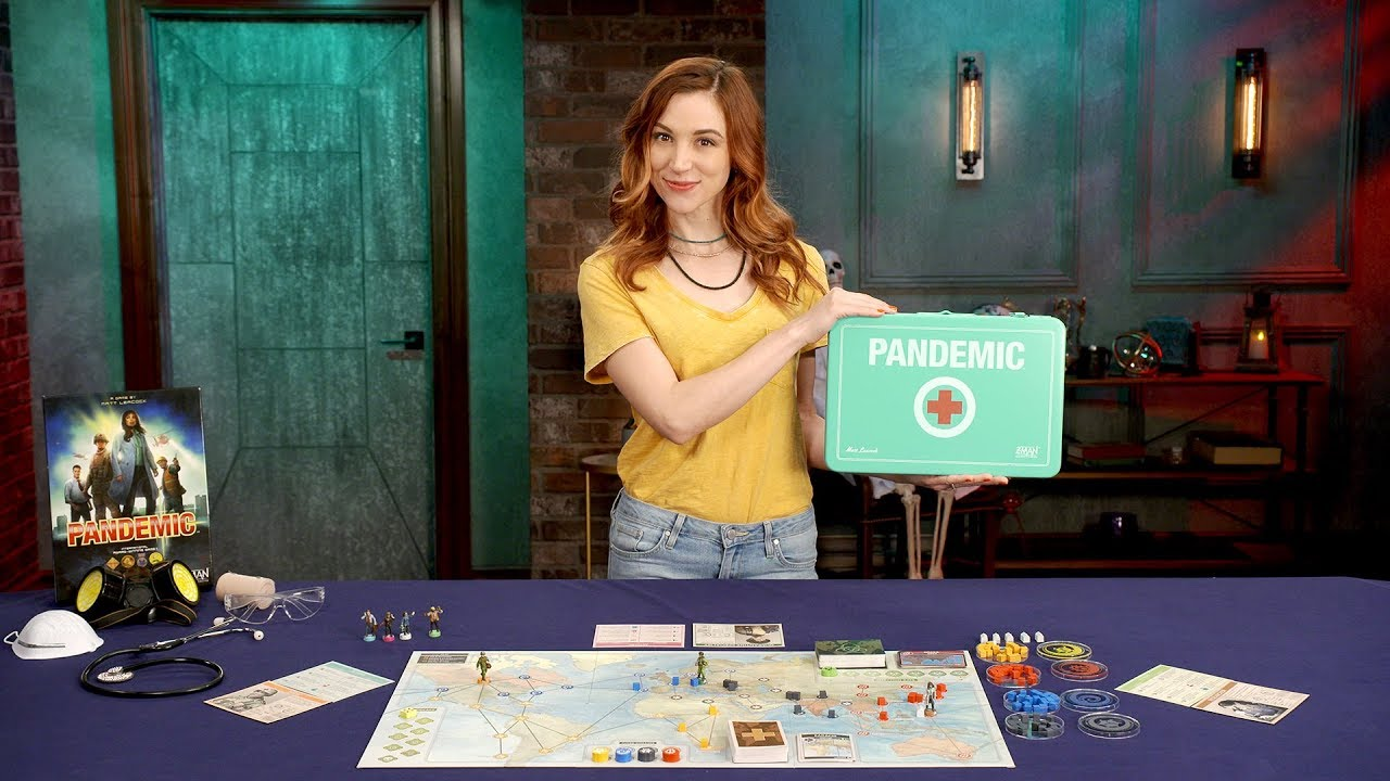 How To Play Pandemic Youtube
