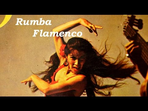 Rumba Flamenco (Mini-Mix)