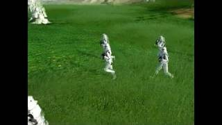 Star Wars: Empire at War PC Trailer