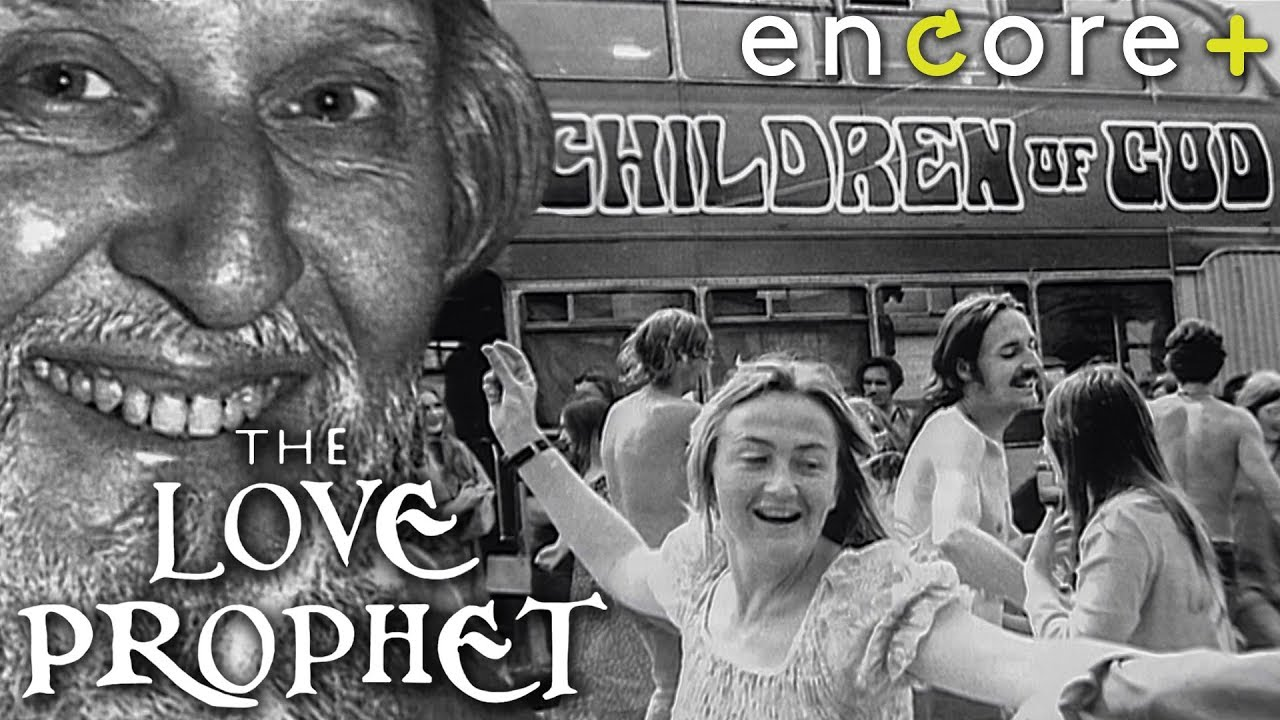 Download The Love Prophet and the Children of God - Documentary