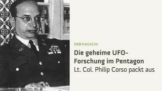 Die geheime UFO-Forschung im Pentagon | ExoMagazin