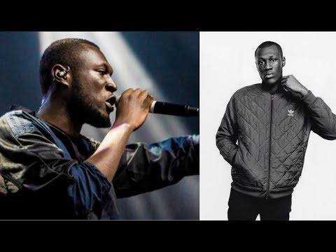 REACTIONS OVER STORMZY HEADLINING GLASTONBURY 2019  #Glastonbury2019 #stormzy Mp3