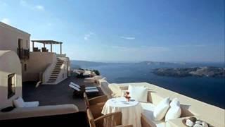Imágenes de Santorini - Grecia.wmv