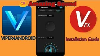 Video VIPERFX FOR ANDROID 8.1 [Installation Guide] download MP3, 3GP, MP4, WEBM, AVI, FLV Oktober 2018