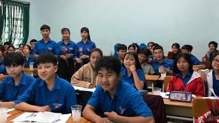 Những khoảnh khắc đáng yêu của team TTSP 2019 với các lớp 10a2, 10a4, 10a8 - Trường THPT Dầu Tiếng thumbnail