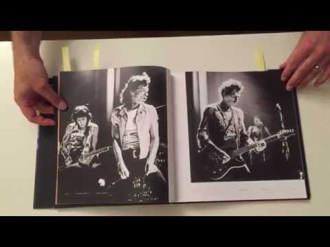 The Rolling Stones - Totally Stripped (de luxe) FR