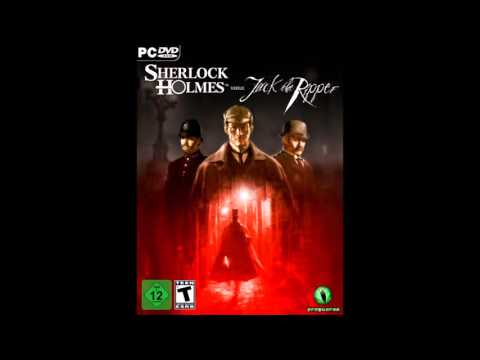 Sherlock Holmes versus Jack the Ripper   Baker Street Theme