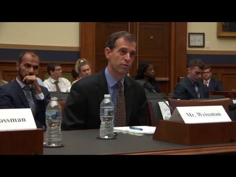 Oversight of the Activities of the DOJ Divisions and the U.S. Trustee Program