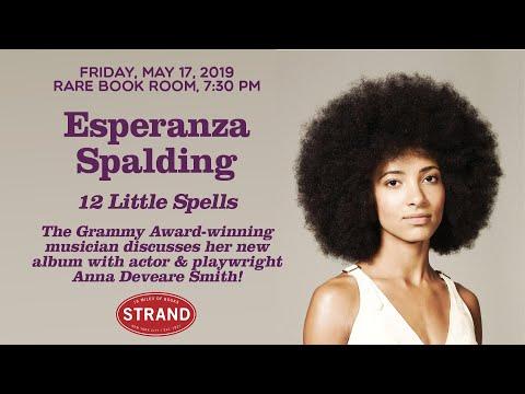 Esperanza Spalding | 12 Little Spells - YouTube
