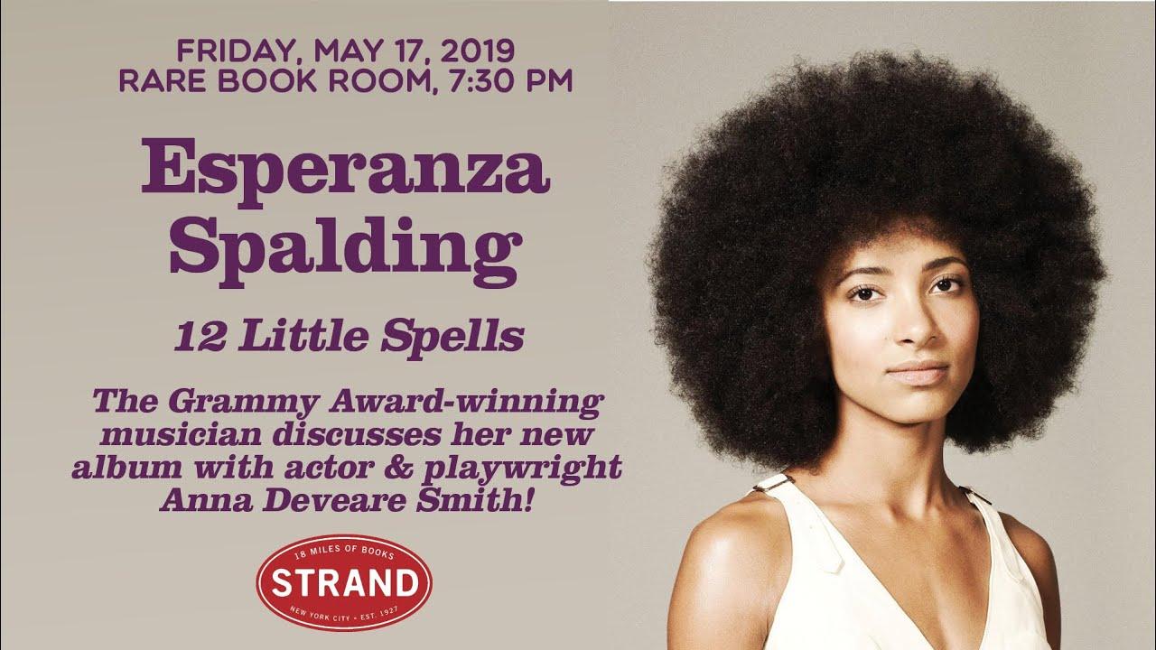 Esperanza Spalding | 12 Little Spells