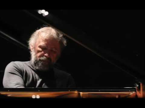 Radu Lupu - Schumann Humoreske, op  20 - live 1983