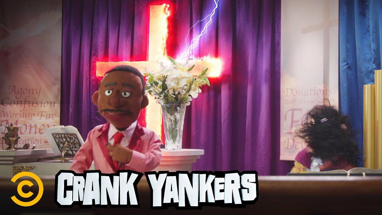 Download Roy Wood Jr. Prank Calls a Sports Arena - Crank Yankers (NEW)