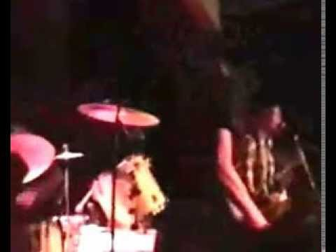 Nirvana First Live Performance of Smells Like Teen Spirit