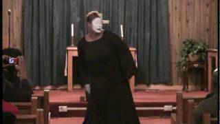 "State Of MIME Ministries: Vanessa Bell Armstrong - ""Desire Of My Heart"" MIME"