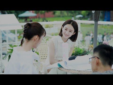 Fan rần rần vì phim mới của Triệu Lệ Dĩnh sắp được lên sóng
