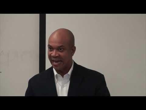 The New Abolitionism: Monetary Reform, Democracy, and the Future of Human Rights - Rev Delman Coates