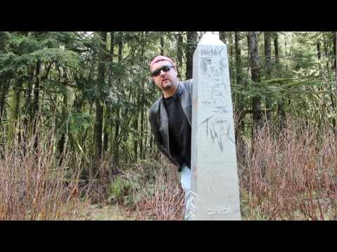 Observations from the Unguarded American Canadian Border (HD)