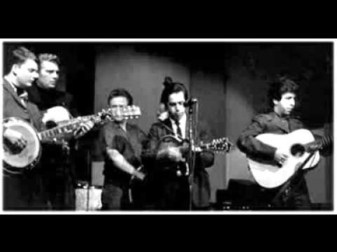 The White Brothers - Sally Goodin