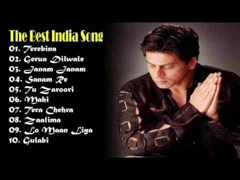 10 Lagu India Terbaik - Paling Enak Didengar - Lagu India Terbaru 2017