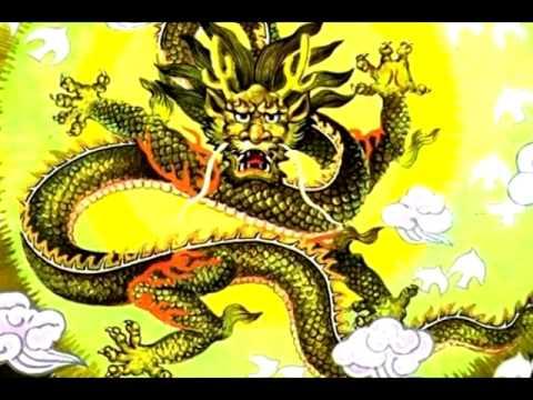 Китайские драконы картинки