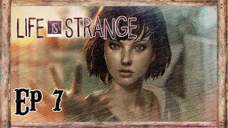 Life is Strange - PC Gameplay - Ep 7