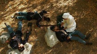 The Civil War Springs Clara Barton Into Action