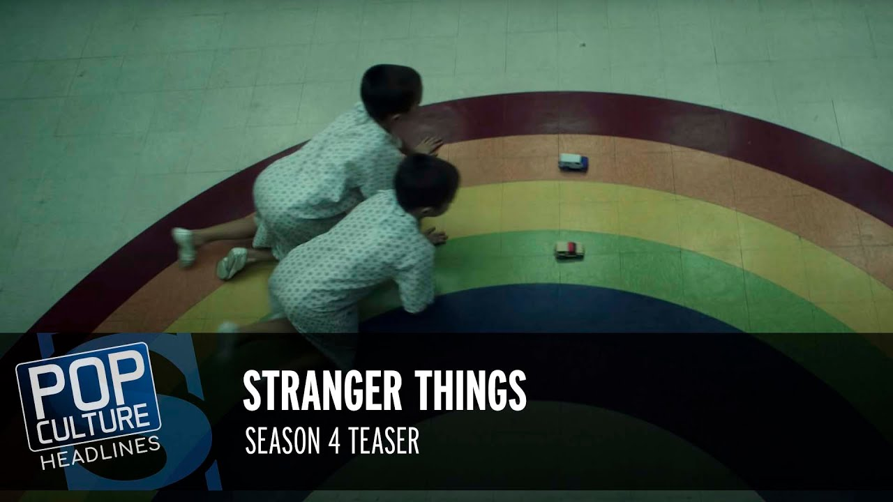Loki Trailer, Stranger Things Season 4 , Red Sonja Cast, Lady Killer Series | Pop Culture Headlines