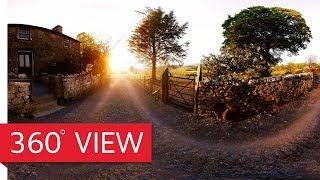 Moving tribute to tragic WW1 poet, Hedd Wyn (360 VR) - BBC Cymru Fyw