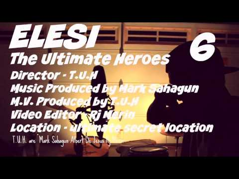 Elesi - Rivermaya Tribute Cover by The Ultimate Heroes