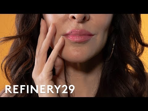 I Am A Hand Model For A Living | Get Real | Refinery29