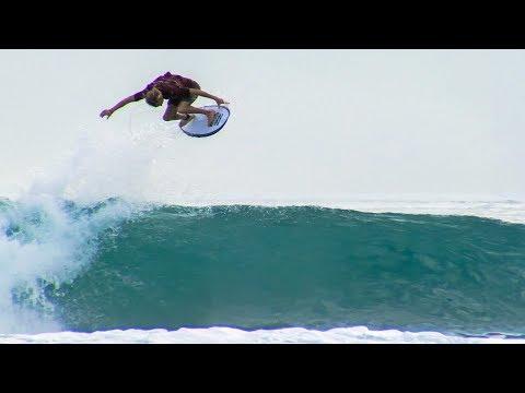 Macaronis Resort - Globe Surf Team Promo