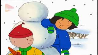 Oblutak hrvatski - Oblutkov snjegović