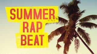 """Sippin""   FREE Summer Pop Rap Beat / Funky & Smooth Hip Hop Instrumental (Prod. Ihaksi)"