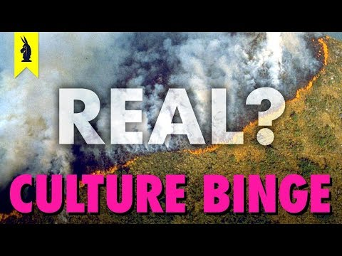 The Problem with Viral Tragedies? – Culture Binge Episode 15
