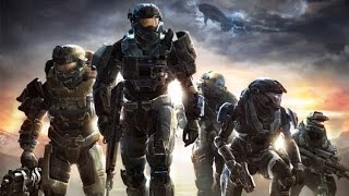 Halo Reach Film ITA
