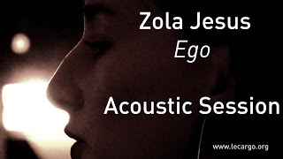 Watch Zola Jesus Ego video