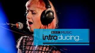 Vaults - Poison (BBC Introducing session)