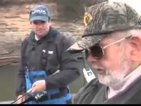Allens hillside motel fishing hunting guide service in for Chamberlain sd fishing report