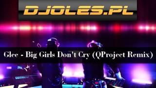 Glee - Big Girls Don