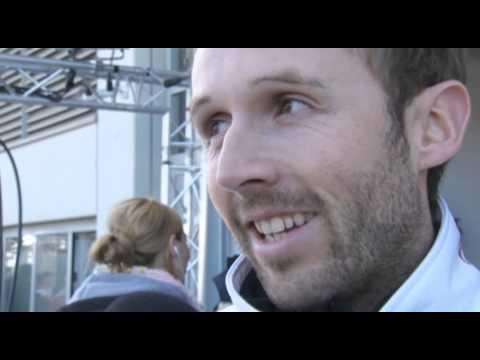 René Rast|Audi R8 LMS ultra|Prosperia-C. Abt Team Mamerow|Top 40 Quali|ADAC Zurich 24h-Rennen 2013