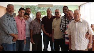 """أحمد شوبير قريباً  """"تأمين اجتماعى"""" للاعبين القدامى بالتنسيق مع وزير التضامن"""