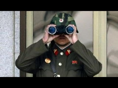 North Korea engaging in talks with US diplomat: report