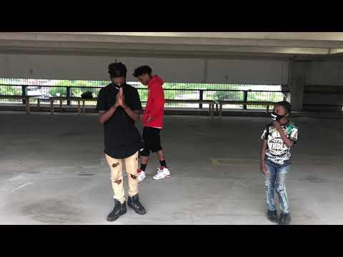 XXXTENTACION- Hope (dance video) R.I.P XXXTENTACION