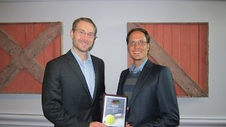 Capital Sports TV - Episode 9 - USTA recognizes LGBT Tennis Association