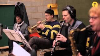 Jamie Cullum - Making Interlude (Interlude Album Trailer)