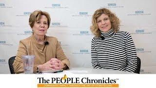 Chamber Spotlight - Meet Peggy Kershner!