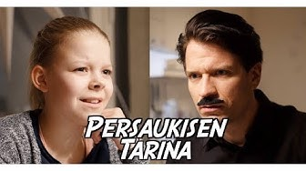 The Persaukisen Tarina || BLOKESS