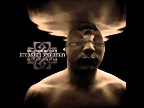 Breaking Benjamin - Enjoy The Silence (Depeche Mode Cover)